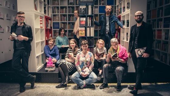 Zdjęcie opisu zbiórki Zatrzymaj się w księgarni