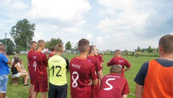 Zdjęcie opisu zbiórki Mistrzostwa o Puchar Proboszcza
