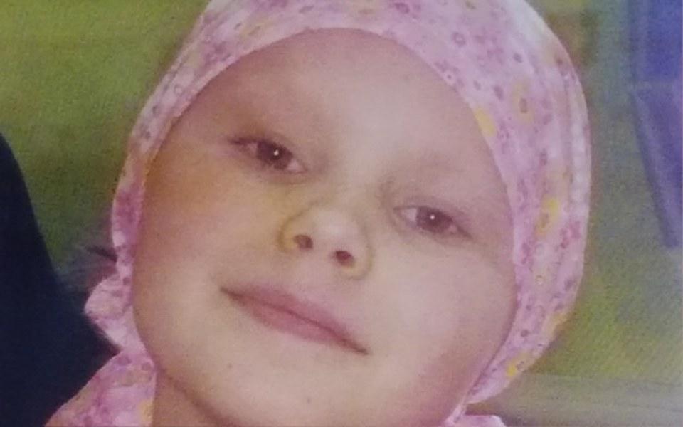 Zbiórka Inga walczy z rakiem złośliwym - zdjęcie główne