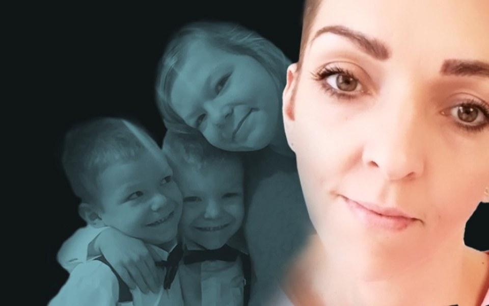 Zbiórka Walczę z rakiem, pomóż mi wygrać - zdjęcie główne