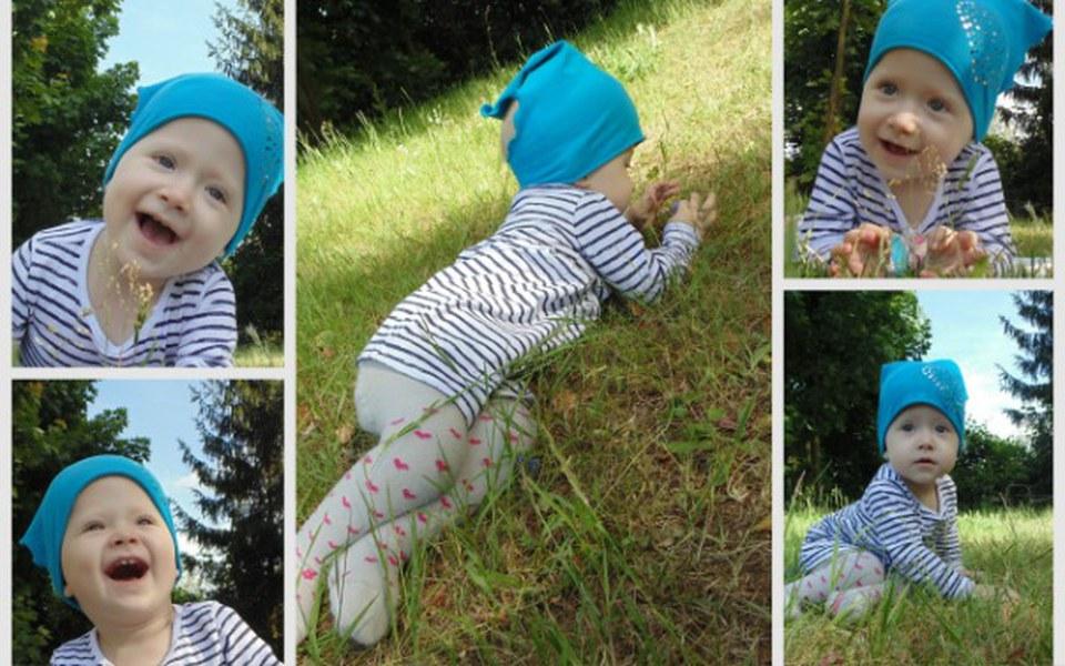 Zbiórka Kasia chce się sama poruszać - zdjęcie główne
