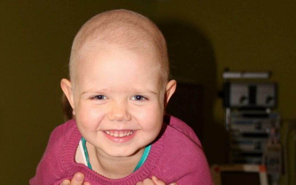 Zbiórka Lenka walczy z białaczką - zdjęcie główne
