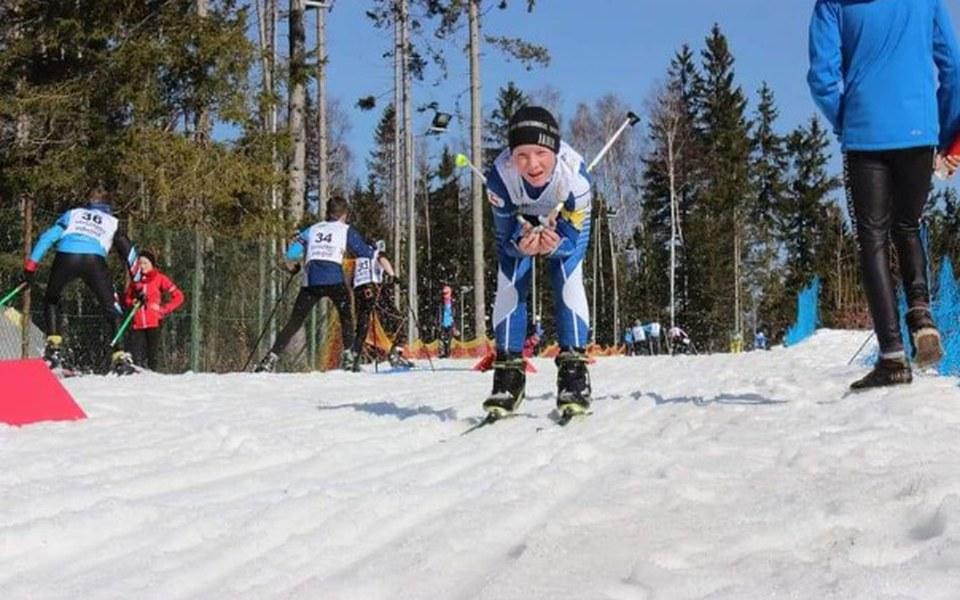 Zbiórka Specjalne rękawice narciarskie - zdjęcie główne