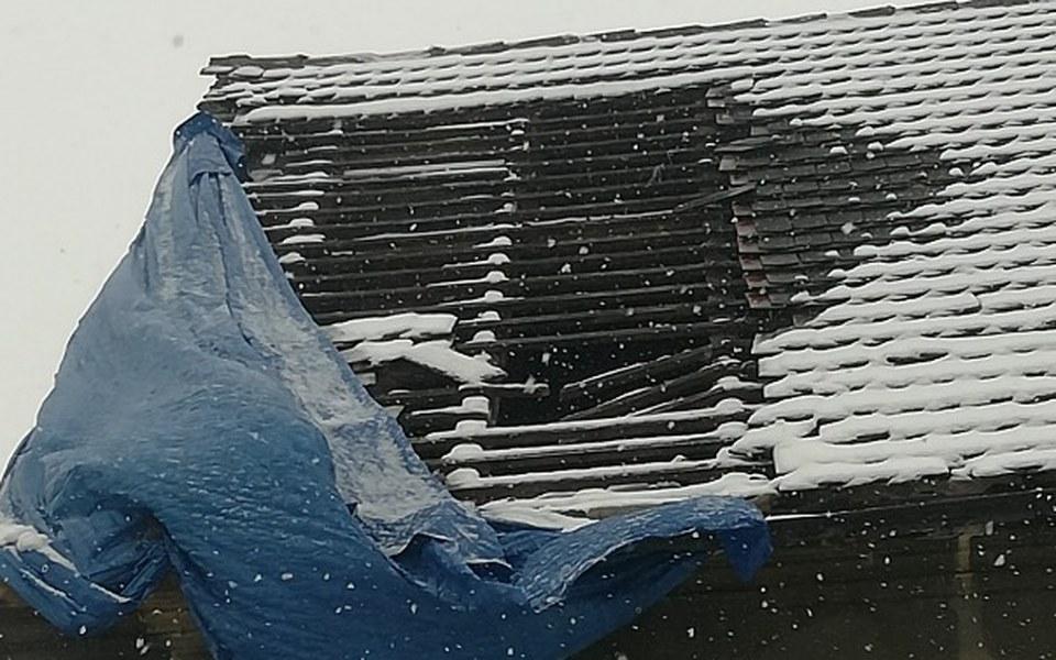 Zbiórka Dach do remontu - zdjęcie główne