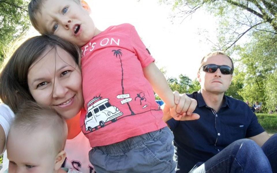 Zbiórka Pomóż Oli pokonać raka. - zdjęcie główne