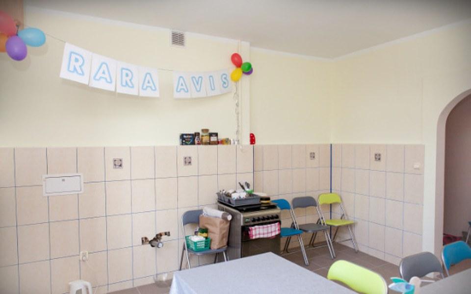 Zbiórka Kuchnia małych marzeń - zdjęcie główne