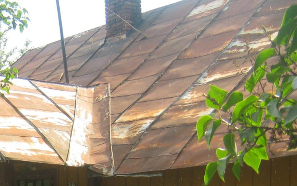 Zbiórka Razem uratujmy domek przed zimą - zdjęcie główne