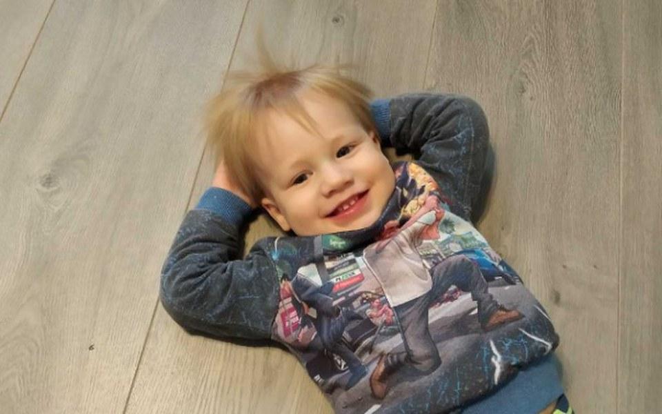 Zbiórka Autyzm- terapia dla Wojtusia - zdjęcie główne