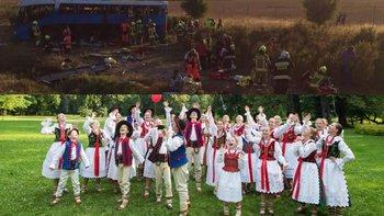 Zbiórka Razem dla Haśników - miniaturka zdjęcia