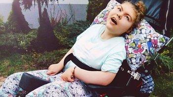 Zbiórka Wózek inwalidzki dla Natalki  - miniaturka zdjęcia