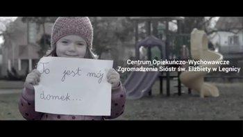 Zbiórka Dzieciaki z  Domu Dziecka - miniaturka zdjęcia