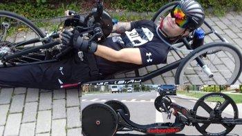 Zbiórka Rower dla Krystiana - miniaturka zdjęcia