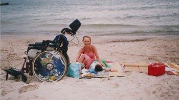 Zbiórka Pomoc dla Kacpra i jego mamy - miniaturka zdjęcia