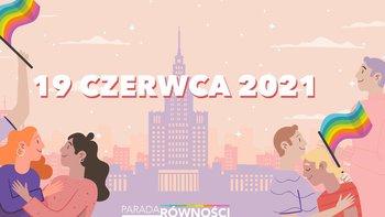 Zbiórka Parada Równości 2021 - miniaturka zdjęcia