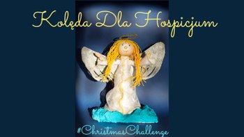 Zbiórka Kolęda dla Hospicjum św. Łazarza - miniaturka zdjęcia