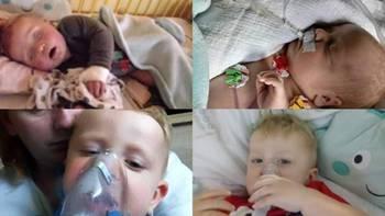 Zbiórka Pomóż w walce o życie - miniaturka zdjęcia