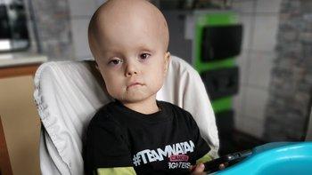 Zbiórka Natan kontra nowotwór mózgu - miniaturka zdjęcia