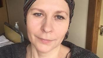 Zbiórka Pomóżmy Wiośnie wygrać z rakiem. - miniaturka zdjęcia