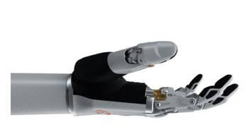 Zbiórka Proteza lewej ręki - miniaturka zdjęcia