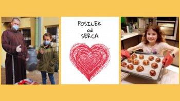 Zbiórka Posiłek od serca - miniaturka zdjęcia