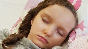Zbiórka Rehabilitacja Kasi po udarze móz - miniaturka zdjęcia