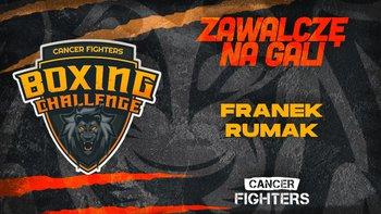 Zbiórka Franciszek Rumak Boxing - miniaturka zdjęcia