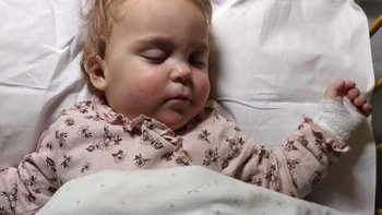 Zbiórka Pomóż Zuzi Wygrać z choroba - miniaturka zdjęcia