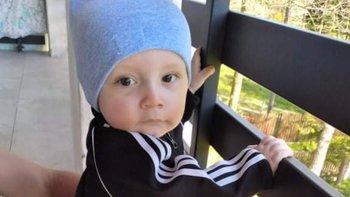 Zbiórka Mały Miki walczy z neuroblastomą - miniaturka zdjęcia