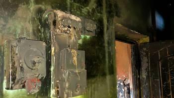 Zbiórka Remont domu po pożarze P. Marka - miniaturka zdjęcia