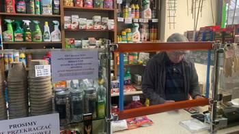 Zbiórka Ratujmy 100-letni sklepik Jadzi - miniaturka zdjęcia