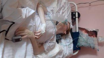 Zbiórka Śmierć w genach-uratuj życie. - miniaturka zdjęcia