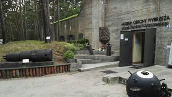 Zbiórka Muzea Obrony Wybrzeża i Helu - miniaturka zdjęcia