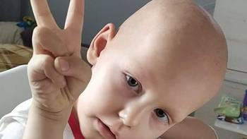 Zbiórka Pomoc dla naszego synka Dorianka - miniaturka zdjęcia