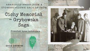 Zbiórka Cichy Memoriał - Grybowska Saga - miniaturka zdjęcia