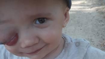 Zbiórka MałegoSzymka WielkaWalka o ZYCIE - miniaturka zdjęcia