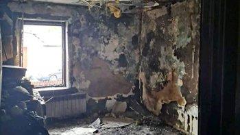 Zbiórka Pożar domu w Ciszkowie - miniaturka zdjęcia