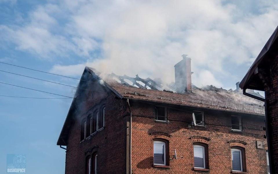Zbiórka Pomoc dla rodzin pożaru - zdjęcie główne