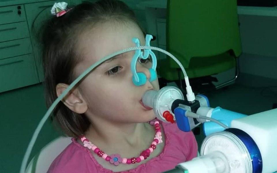 Zbiórka Pomoc dla Anielki - zdjęcie główne
