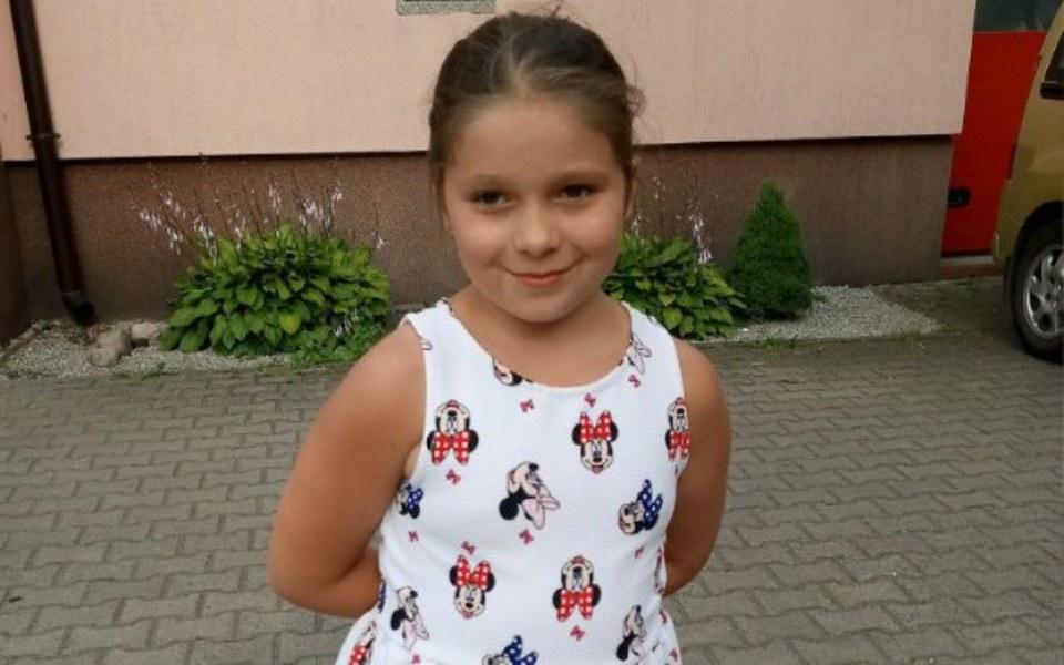 Zbiórka Turnus dla Emilki - zdjęcie główne