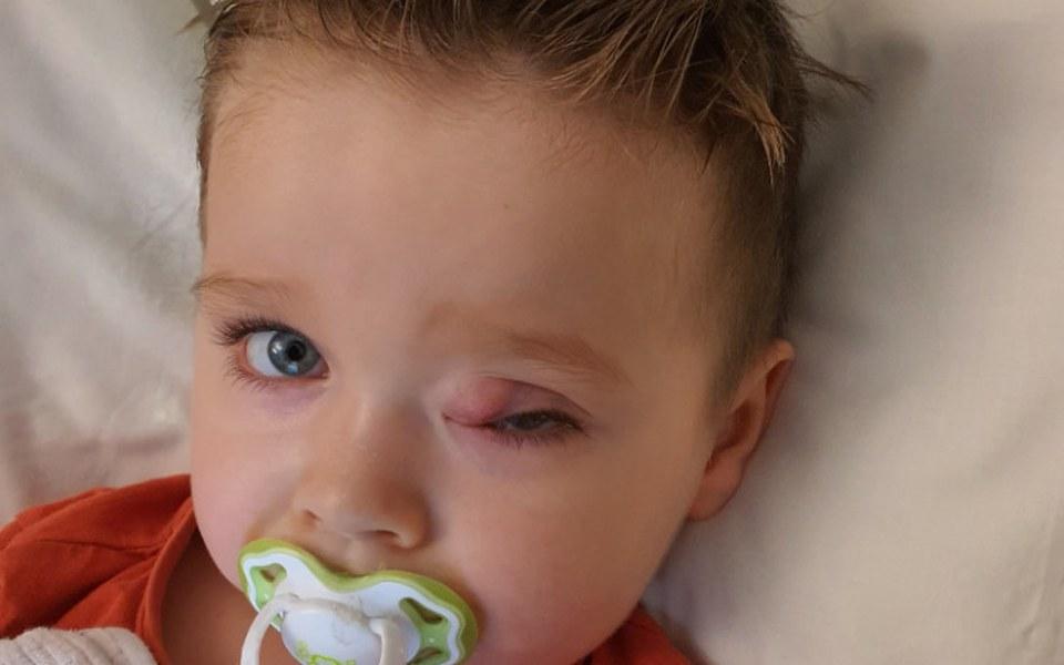 Zbiórka Mały Michałek walczy z rakiem - zdjęcie główne