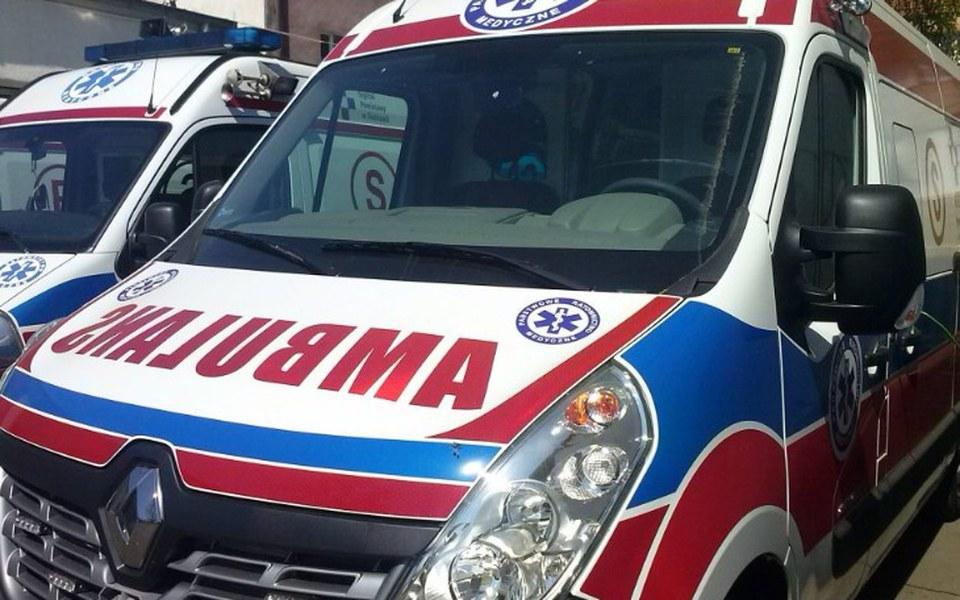 Zbiórka Sprzęt dla Szpitala w Słubicach - zdjęcie główne
