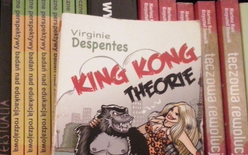 Zbiórka Teoria King Konga - zdjęcie główne
