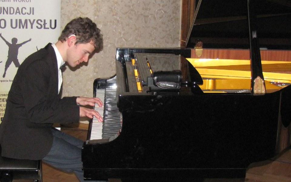 Zbiórka Zakup instrumentu - zdjęcie główne