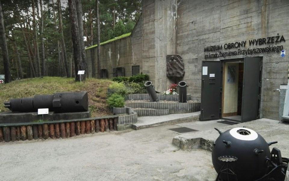 Zbiórka Muzea Obrony Wybrzeża i Helu - zdjęcie główne