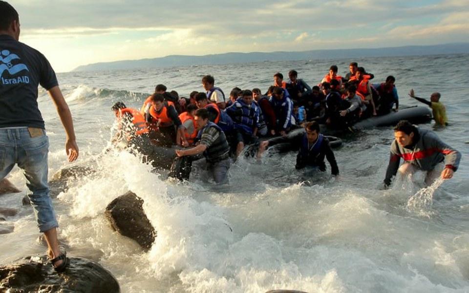 Zbiórka Ze skautami dla uchodźców - zdjęcie główne