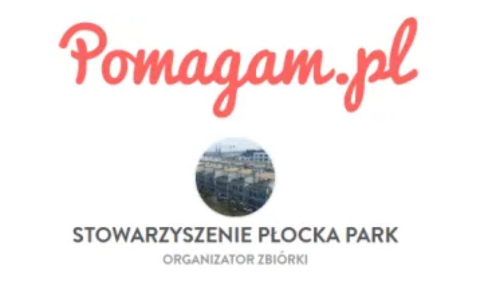 Zbiórka Stowarzyszenie Płocka Park - zdjęcie główne