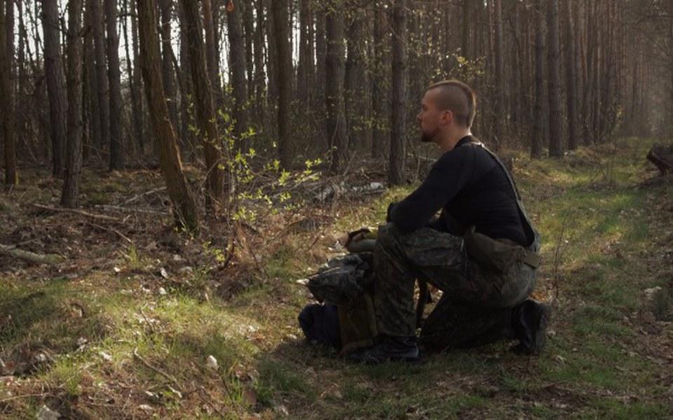Zbiórka Antykłus. Patrol Interwencyjny - zdjęcie główne