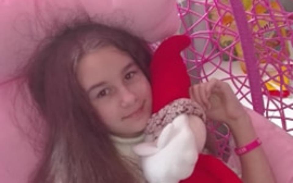 Zbiórka Pomoc Natalii w diagnozie - zdjęcie główne