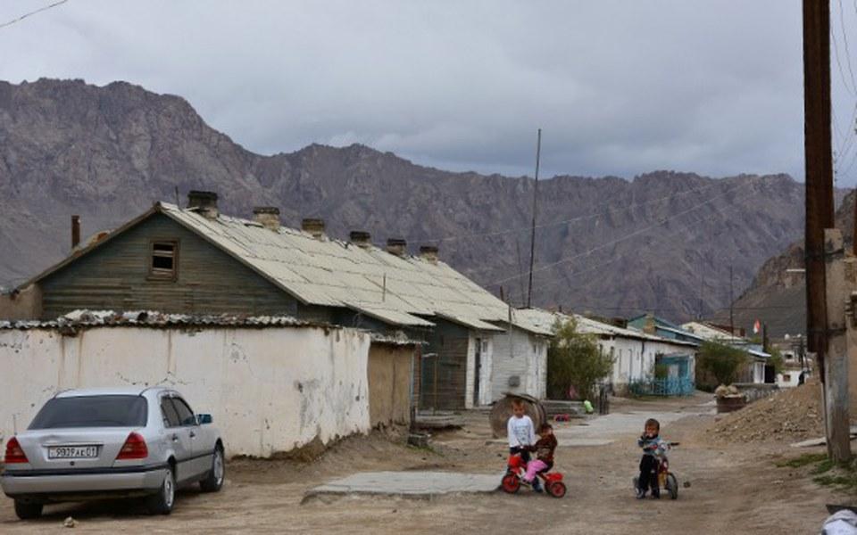 Zbiórka Przedszkole dla dzieci z Pamiru - zdjęcie główne