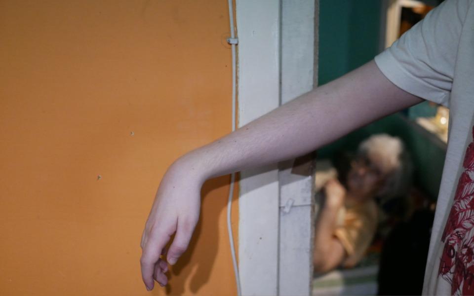 Zbiórka Pomóż Adkowi odzyskać sprawność - zdjęcie główne